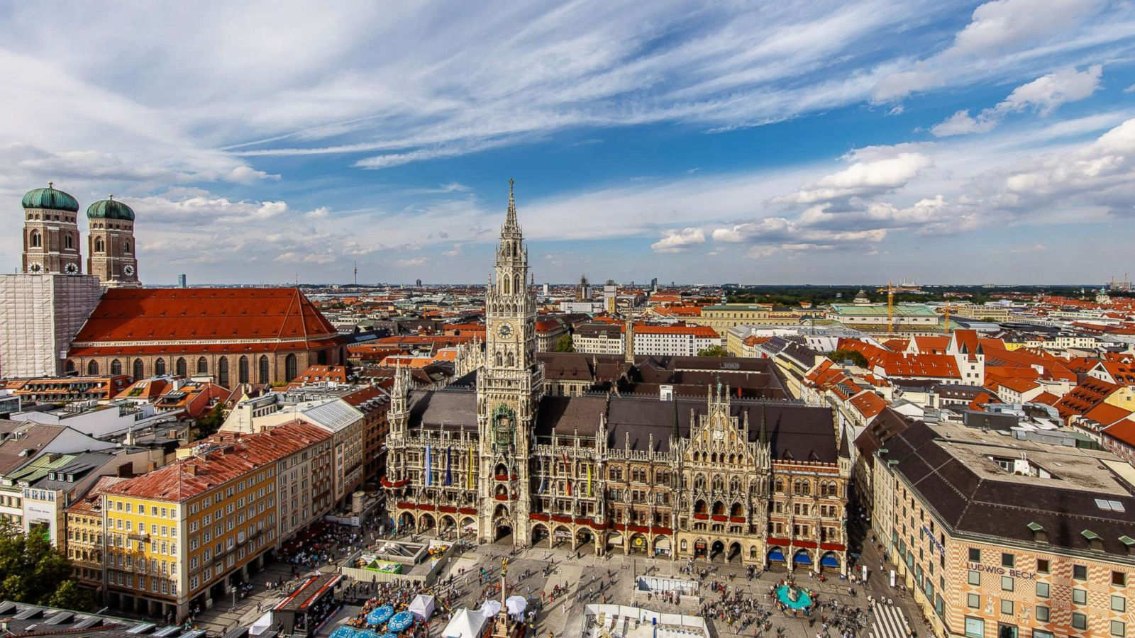 What to see in Munich 43