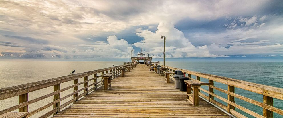 What to see and what to skip in myrtle beach abc news for North myrtle beach fishing pier