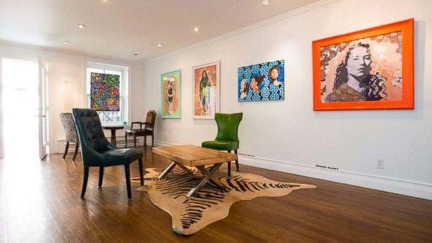 PHOTO: La Maison dArt in New York