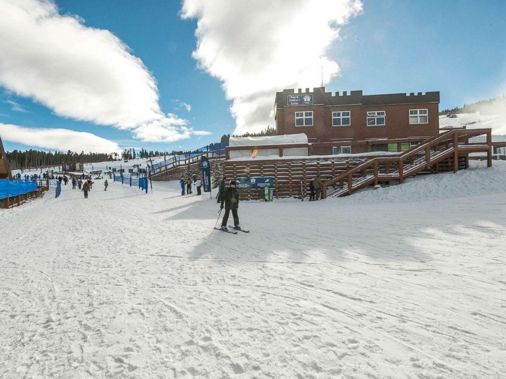 PHOTO: One Ski Hill Place, a RockResort