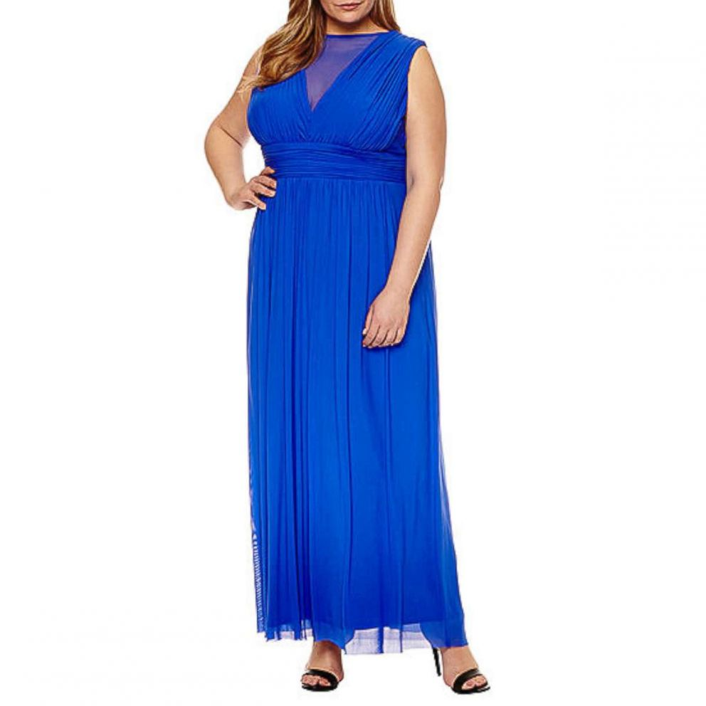 11 plus size summer wedding dress looks for under $120 - ABC ...