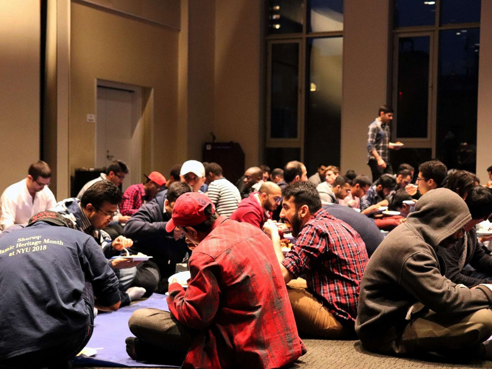 How I found community with young Muslims in NYC during Ramadan