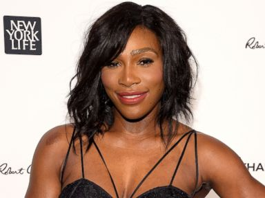 PHOTO: See inside Serena Williams listed LA home