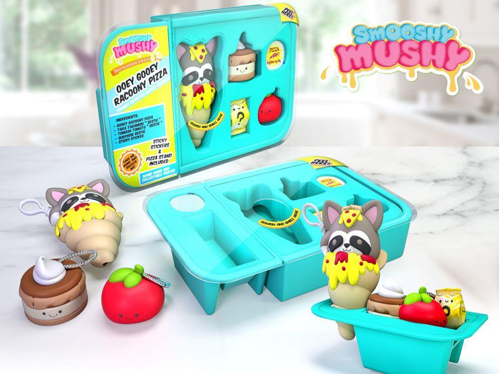 PHOTO: Smooshy Mushy Bento Box
