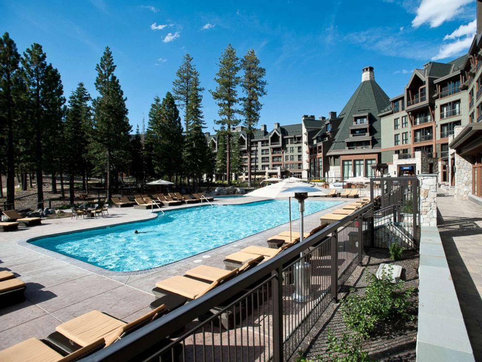 PHOTO: The Ritz-Carlton, Lake Tahoe