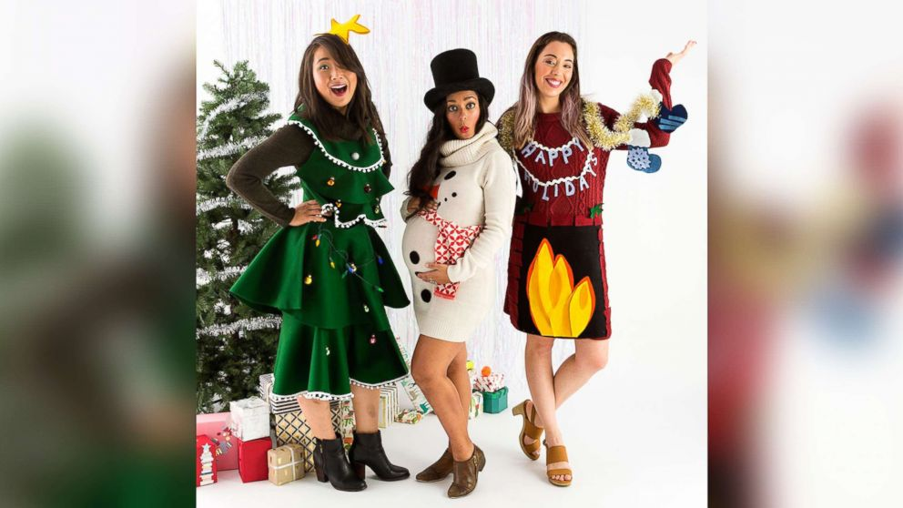 How to throw the ultimate ugly Christmas sweater party
