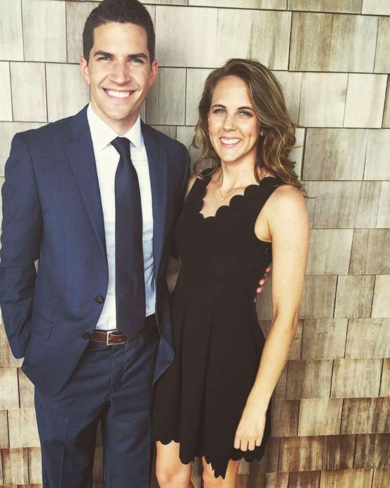 Couple Hopes To Say 'I Do' To Sponsors For Their Wedding