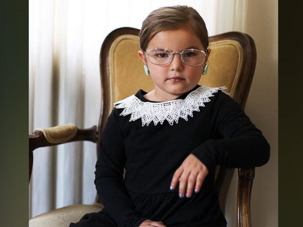 ruth bader ginsburg costume