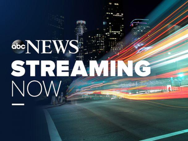 LIVE:  ABC News Live