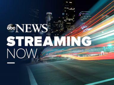 LIVE:  ABC News Live: George H.W. Bush's casket arrives at final resting place