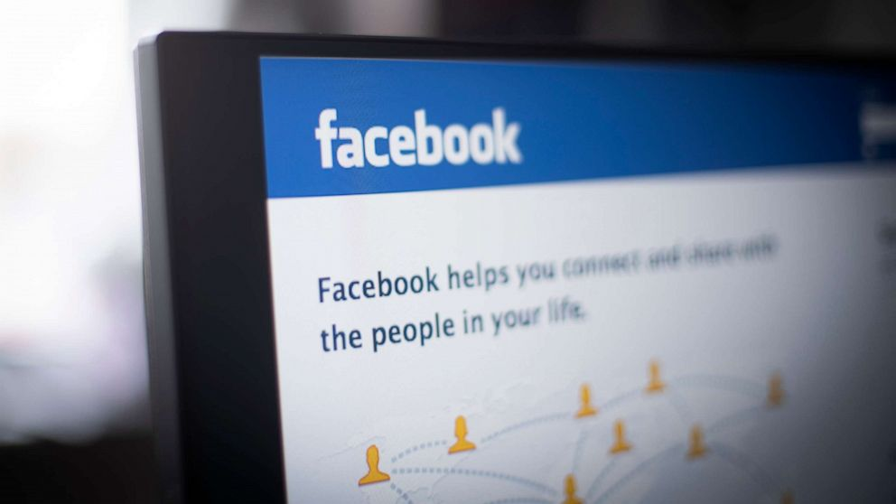 What we know about the small change to Facebook's slogan