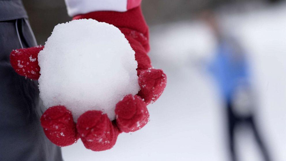 Driver shoots 2 children who threw snowballs at car, police say thumbnail