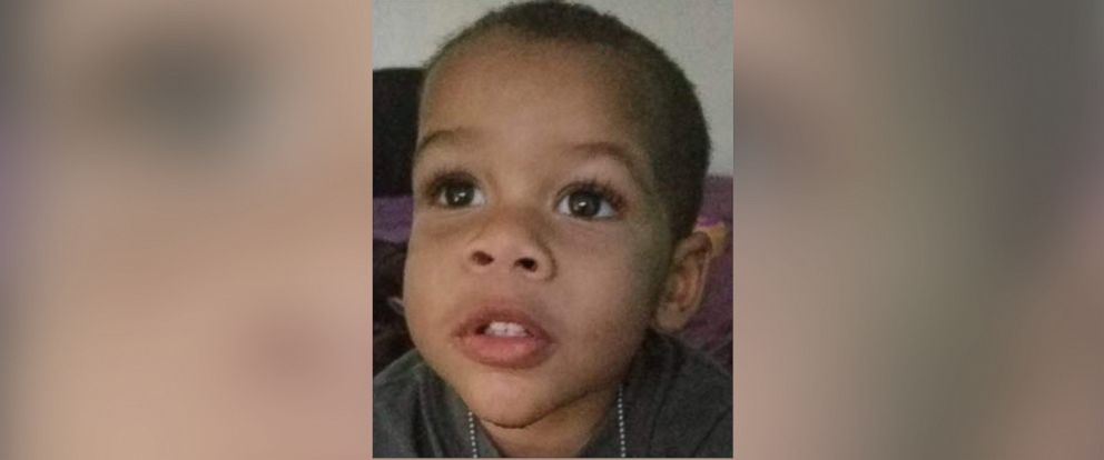 PHOTO: The Florida Department of Law Enforcement issued an Amber Alert on Sept. 1, 2018, for Jordan Belliveau, 2, pictured in this undated photo.