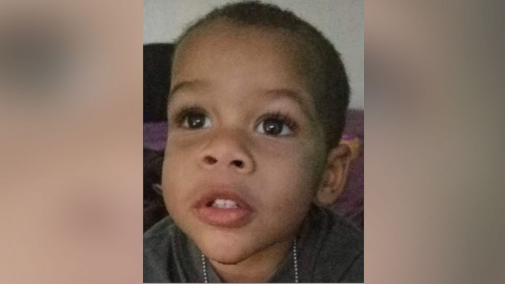 Body of missing 2-year-old boy found in wooded area, mother charged with  murder