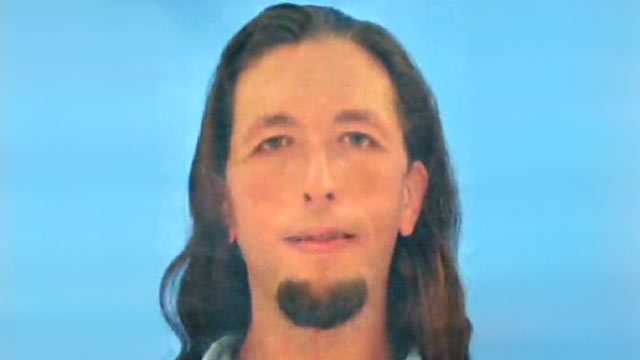 PHOTO: Adam Christopher Mayes may know the whereabouts of Joann Bain and her three daughters.