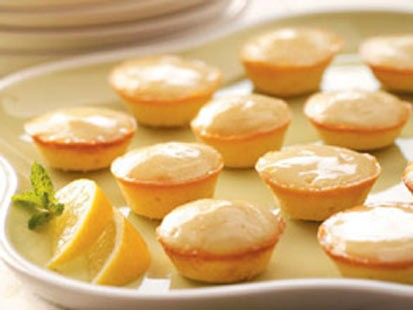 Easter Recipe Taste Of Homes Moist Lemon Tea Cakes