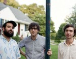 """PHOTO: New Jersey indie band Real Estate released their sophomore album """"Days"""" in October 2011."""