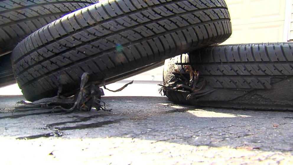 Tire Industry Fighting Legislation To Get Aged Tires Off The Road