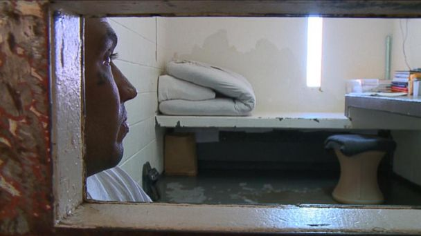 No Way Out: Undercover in Solitary Confinement