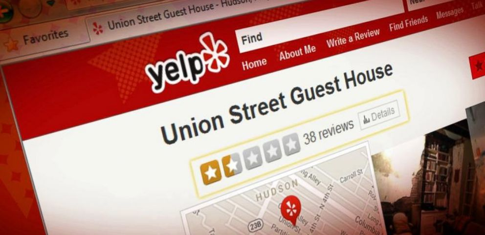 Yelp Reviews Have Become Make-or-Break For Businesses