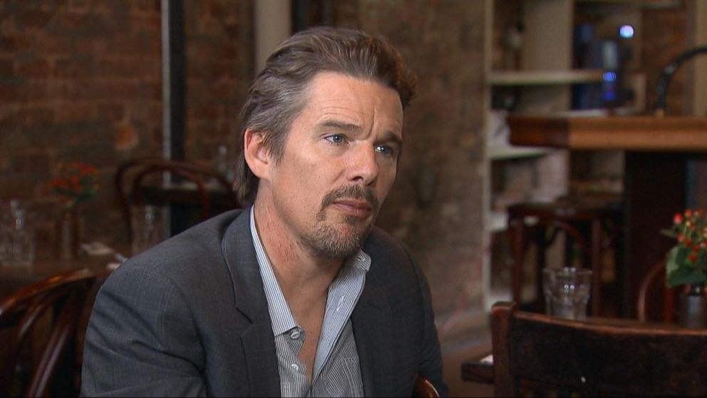 How Ethan Hawke's Role in 'Boyhood' Rejuvenated His Love for Acting