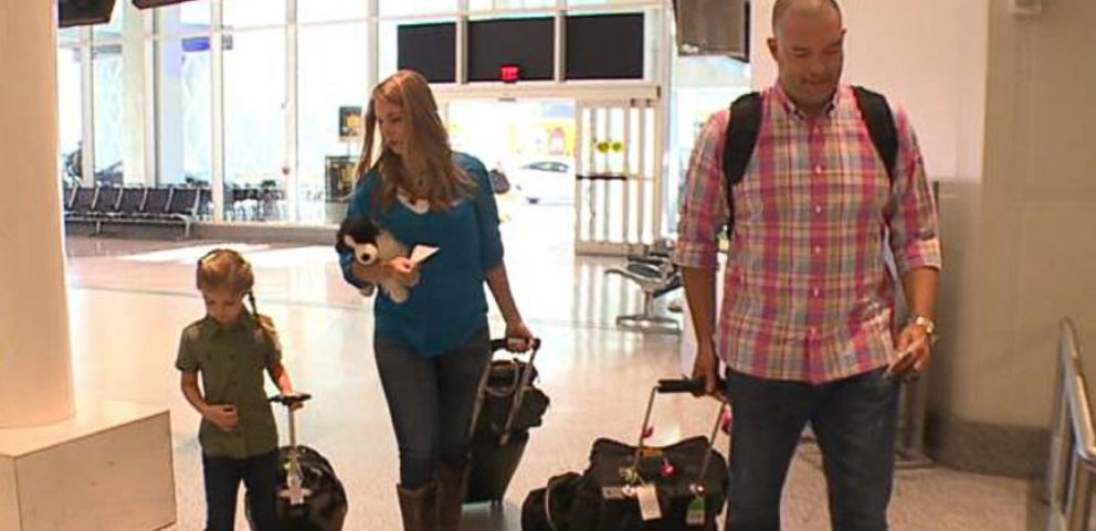 VIDEO: Summer Hull of MommyPoints.com shows others how to turn every day errands into miles for free flights.