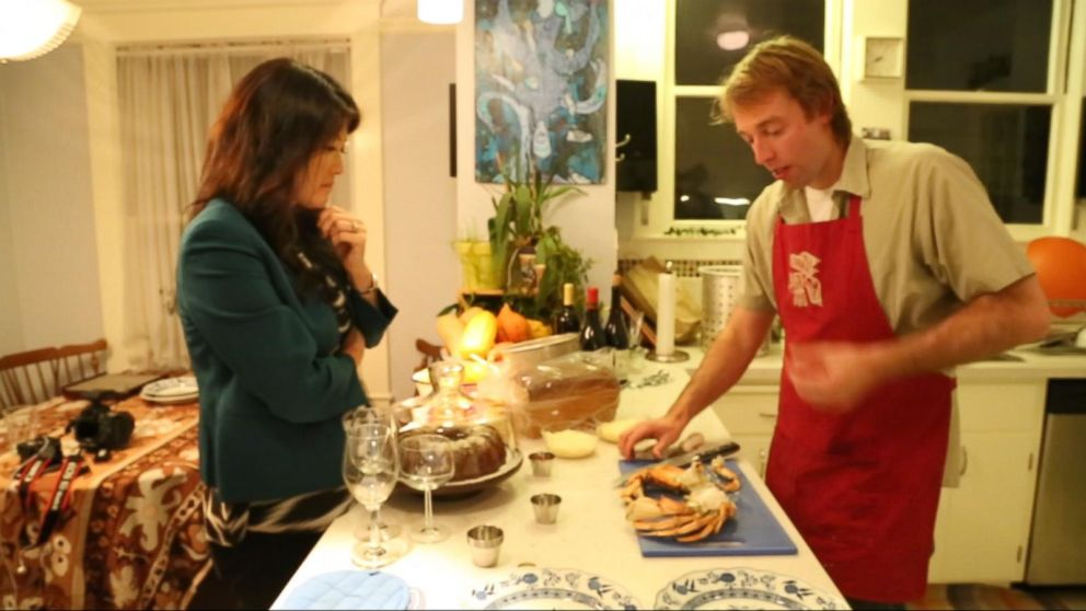 Aspiring chefs home cooks test skills on buy a meal apps for Abc kitchen restaurant week menu