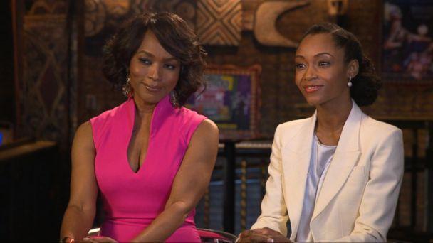 What Didnt Make It into Lifetimes Whitney Houston Biopic