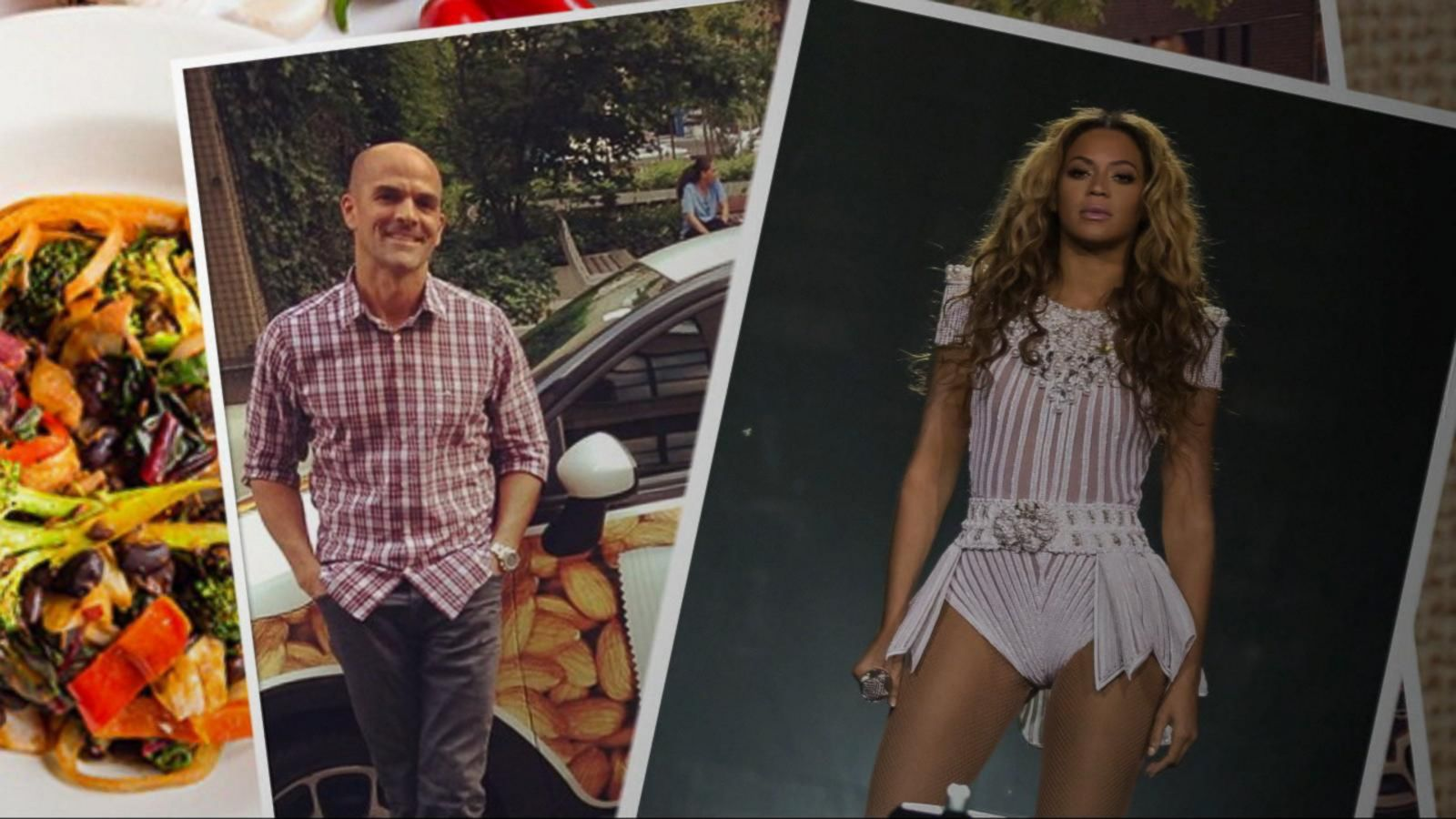 I tried out Beyoncés diet for one week and it was really doable