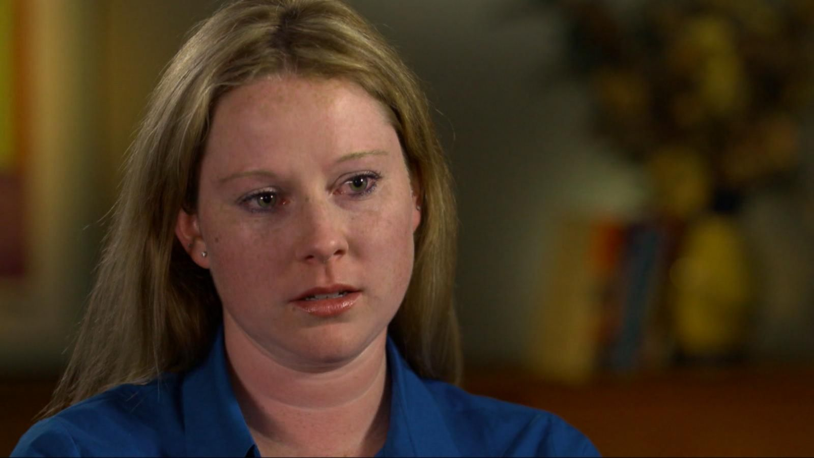 Former Jehovah's Witness Accuses Church of Hiding Child