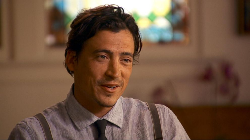 Andrew Keegan: How Andrew Keegan Went From '90s Heartthrob To Spiritual