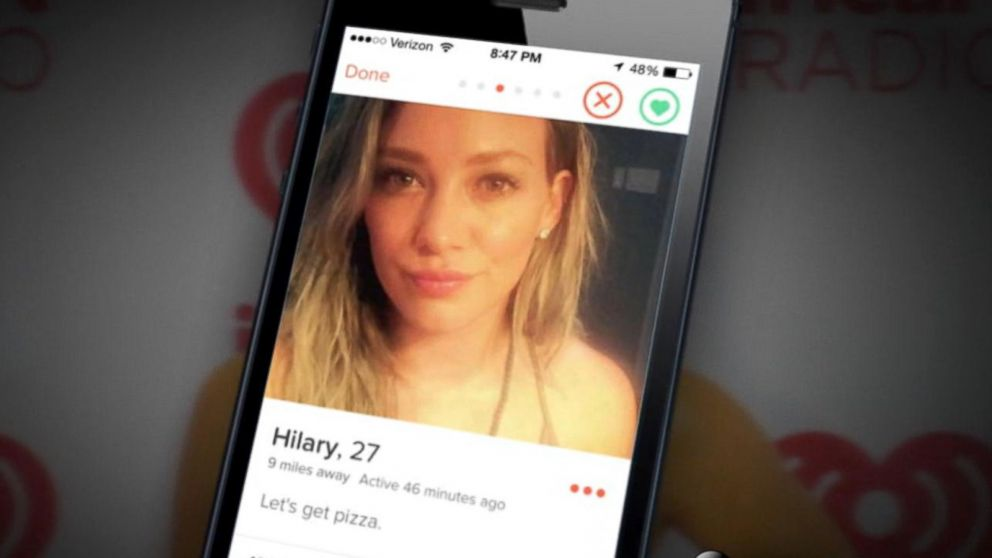 How Celebrities Really Feel About Online Dating