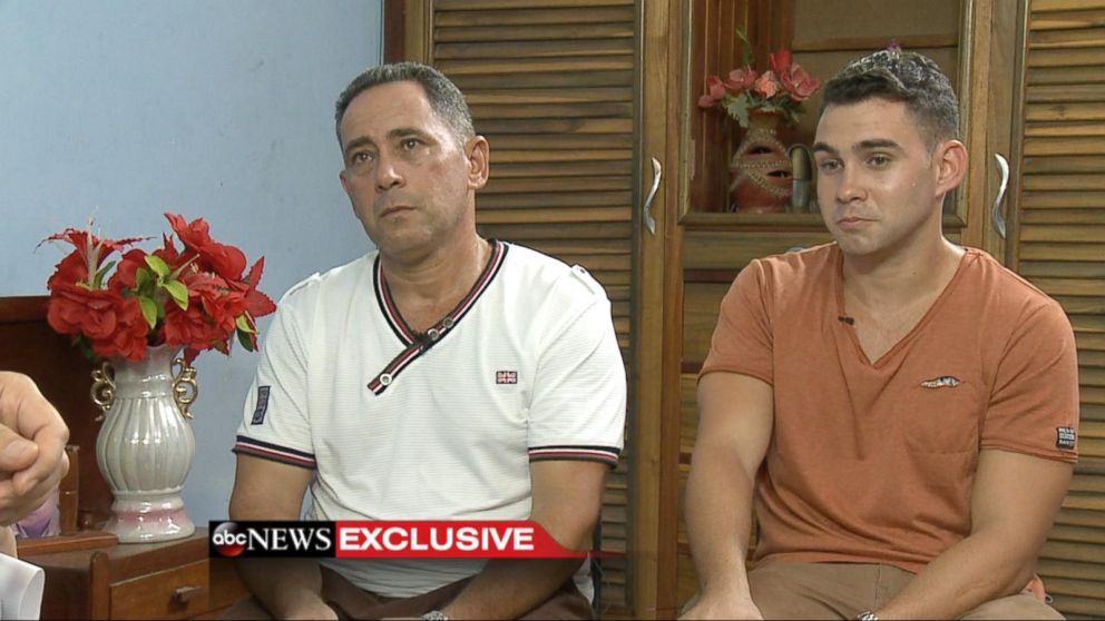 Elian Gonzalez: What the Boy Once in the Middle of a US-Cuba Tug of War Is Up to Today