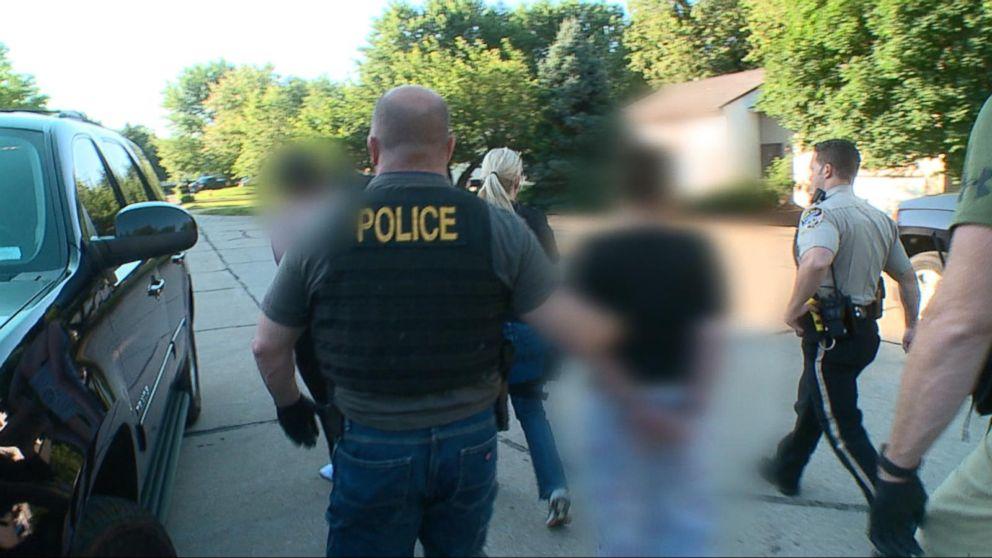 Missouri Police Task Force Battles Heroin Epidemic