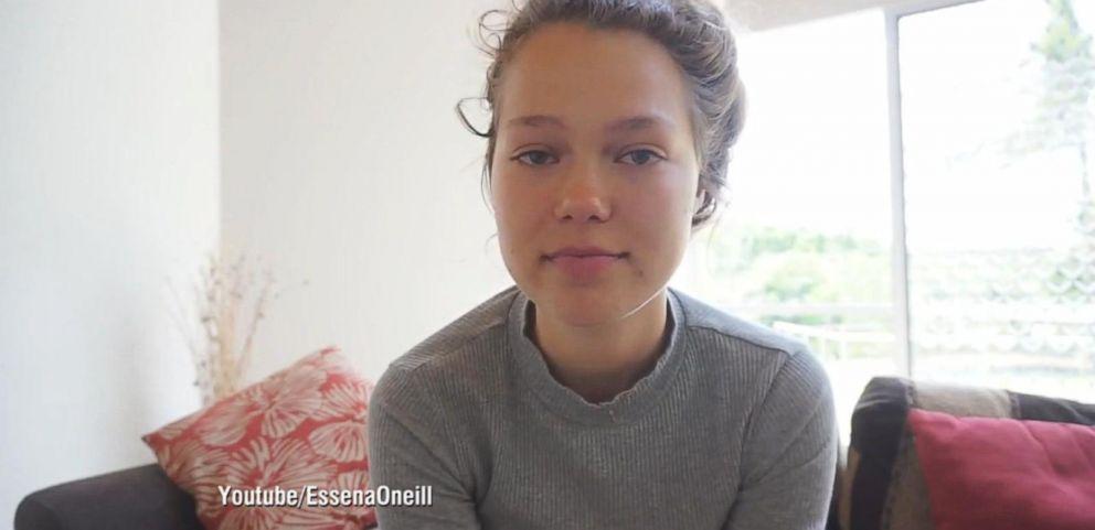 Instagram Star Essena ONeill Explains Why She Quit Social Media