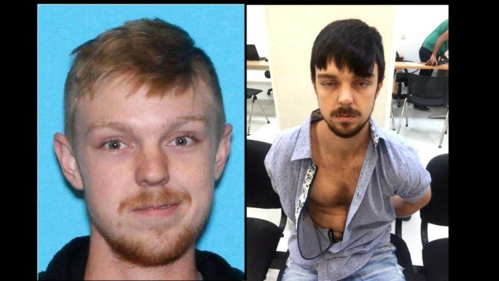U0027Affluenzau0027 Teen Ethan Couch Reportedly Found In Mexico