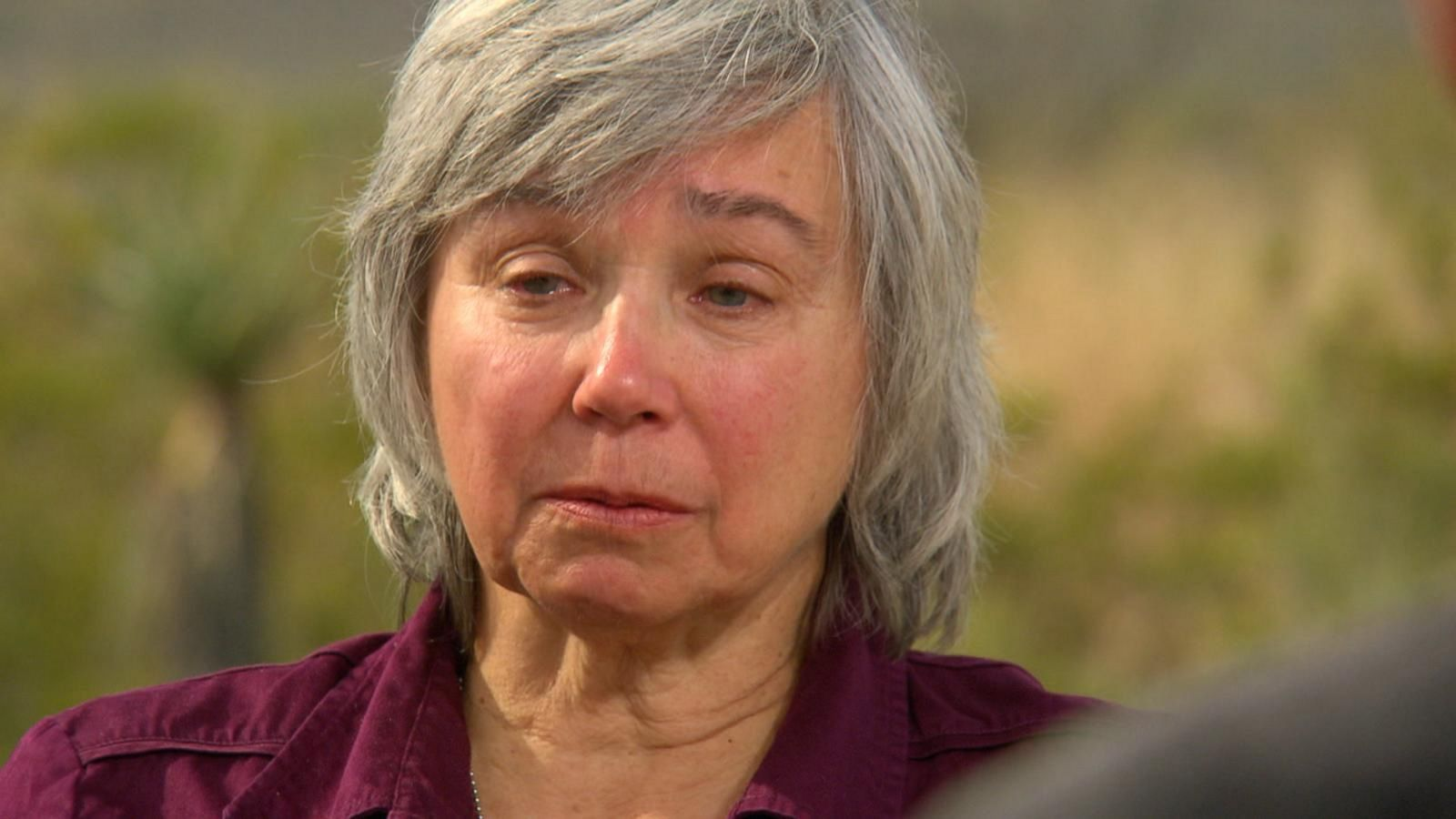 Unabomber Ted Kaczynskis Brother Sister In Law Recall Turning Him In To Fbi Abc News