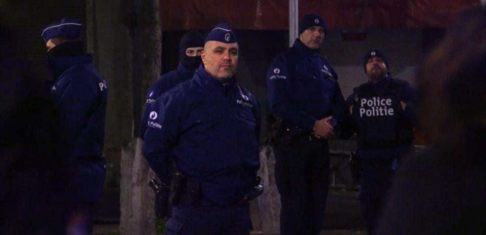Brussels Attack: Massive Manhunt for Terror Suspects