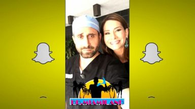 Miami plastic surgeon who films surgeries on Snapchat gets reality