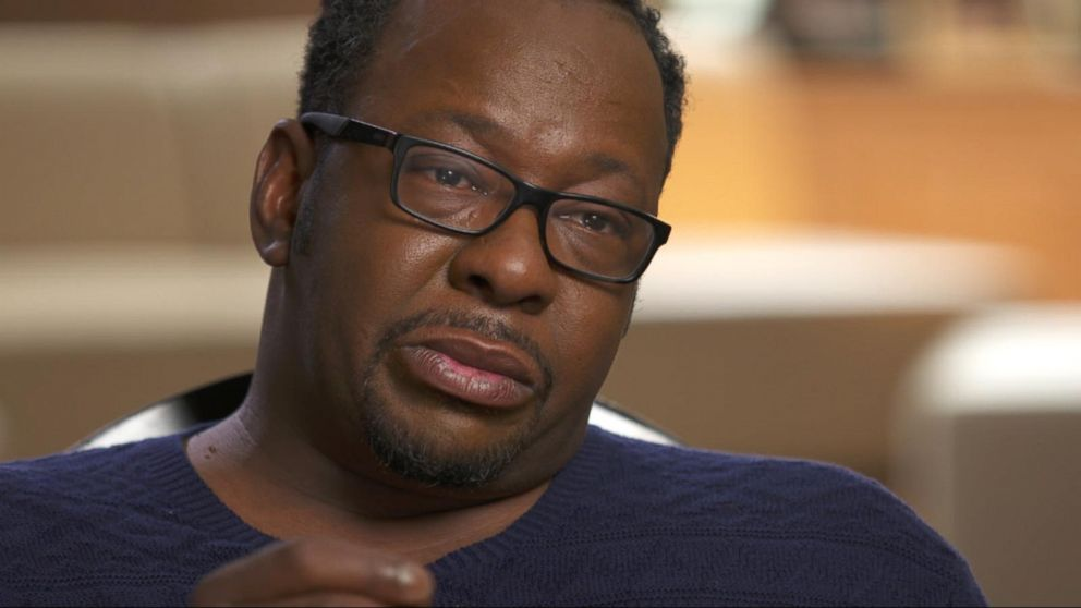 Bobby brown peeing on reality show