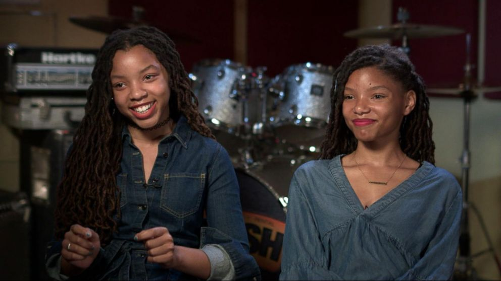 e908dce518b60e How Beyonce Protégés Chloe x Halle's Lives Have Changed Since Being ...