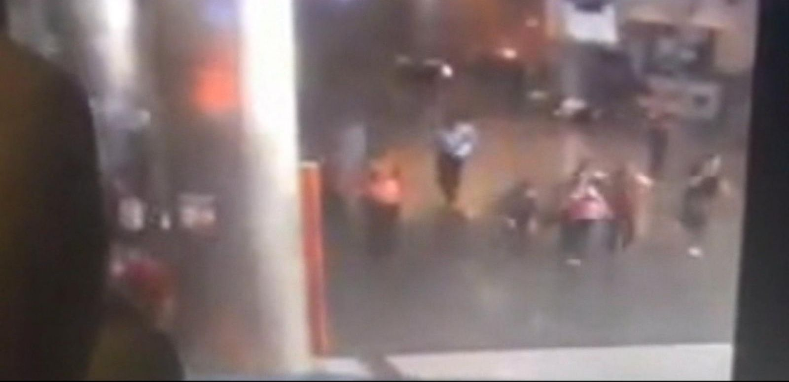 Dozens Killed in Terrorist Attack at Istanbul Airport