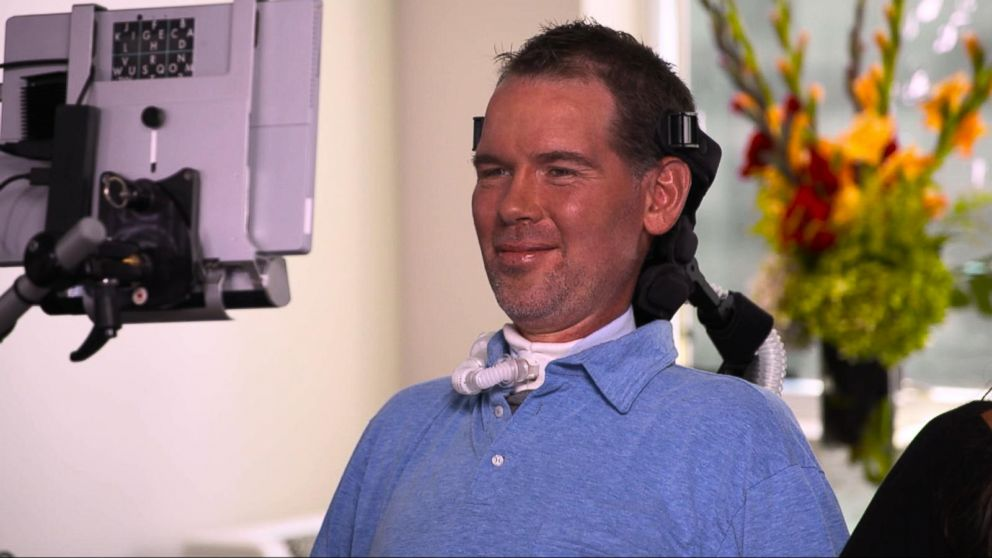 Former Nfl Player Steve Gleason Wife Open Up On His Als