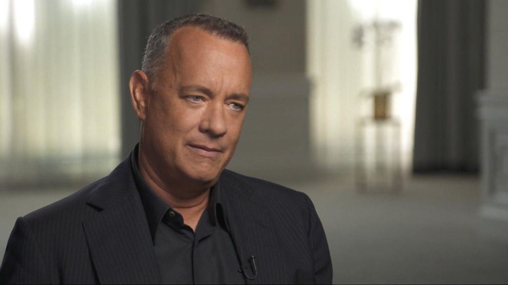 Tom Hanks, Sullenberger on Making New Movie, Sully
