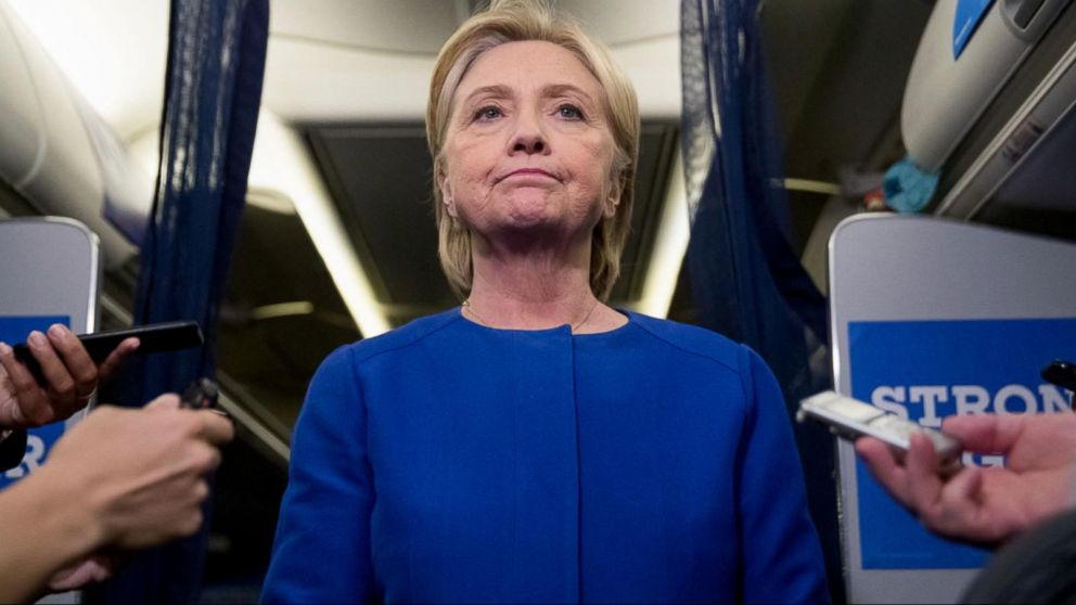 VIDEO: How the Clinton Email Controversy Is Impacting the Election