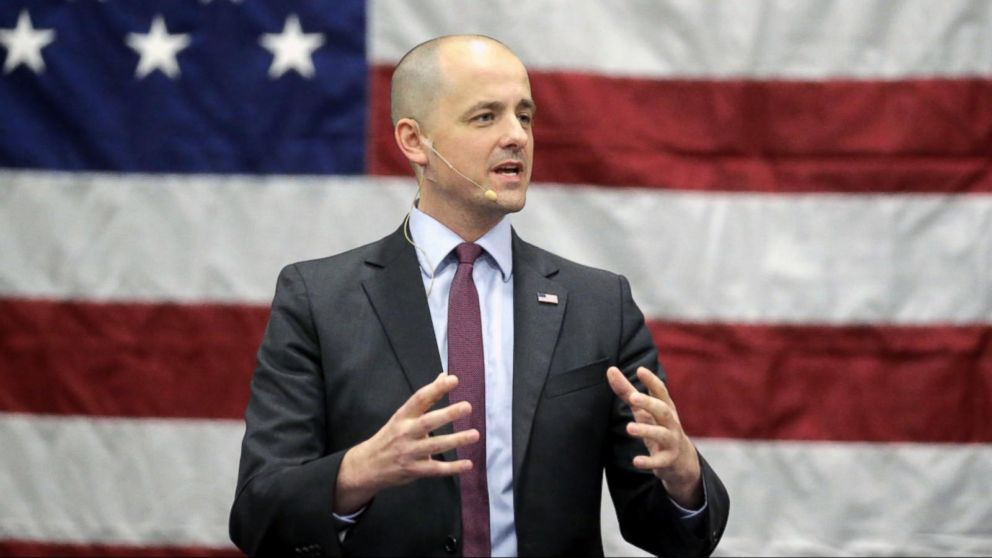 VIDEO: Independent Candidate Evan McMullin Could Make History This Election