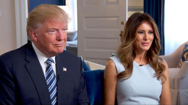 Donald Trump and Family Discuss His Path to Victory