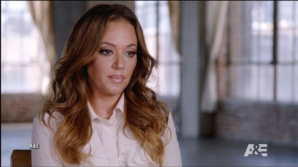 who is leah remini
