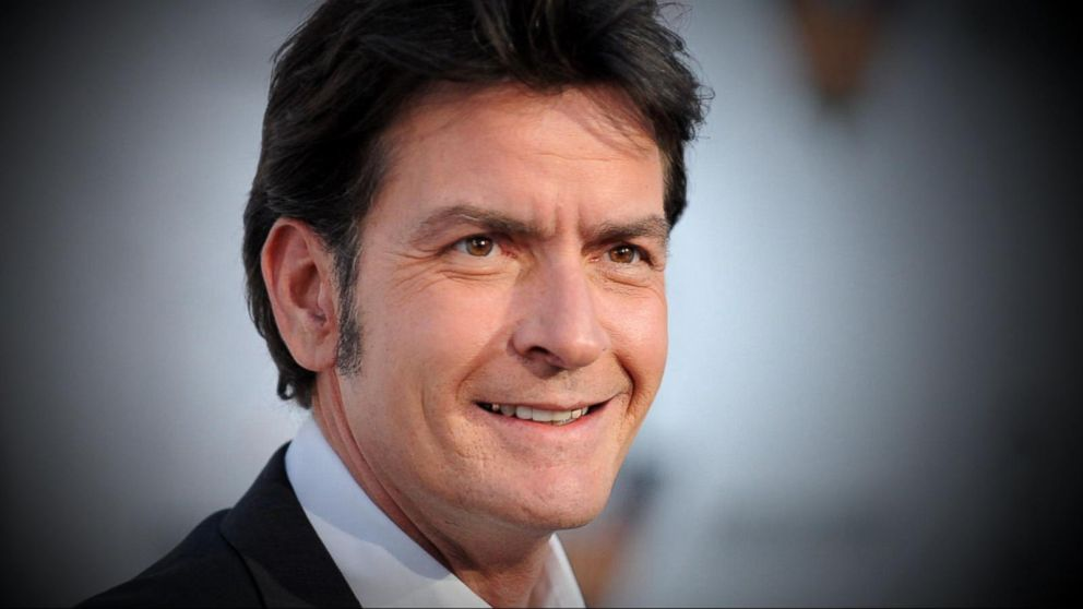 Charlie Sheen Opens Up About Hiv Diagnosis