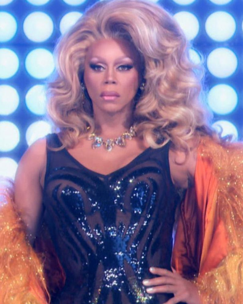 RuPaul explains how Lady Gaga asked to appear on  Drag Race  - ABC News b4da54a92a